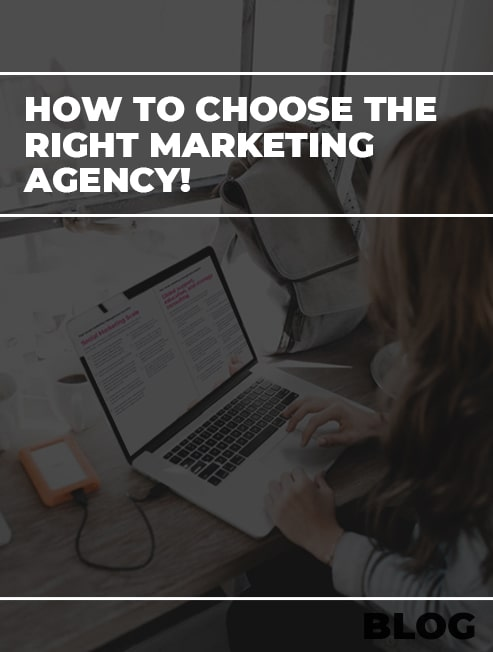 How to choose the right digital marketing agency for your college?